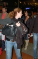 Tatu Arrive in Paris 22.10.2006