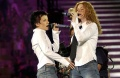 Tatu Perform at Festivalbar in Italy 09.07.2002