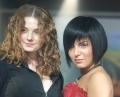 Tatu Perform at Prado Cafe's Anniversary Party in Moscow 05.12.2006