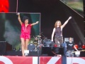 Tatu Perform at Red Summer Festival in Moscow 22.07.2006