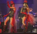 Tatu Perform in Freedom Casino in Kiev 11.10.2006