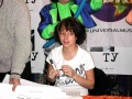 ТАТУ - Autograph session in GUM 28.02.2002