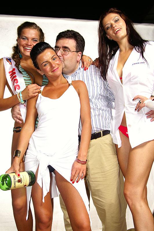 Maxim Party in Sochi 04.08.2006.
