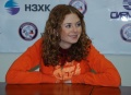 Press Conference in Novosibirsk 12.11.2006